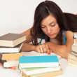 Bookworm — Stock Photo #17215663