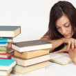 Bookworm — Stock Photo #17215669