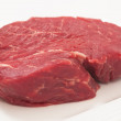 Raw filet — Stock Photo