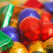 colorful sweets — Stock Photo