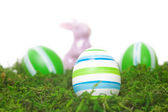 Easter dekoration — Stock Photo