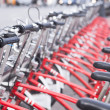 Bicycles — Stock Photo #39951255