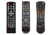 Tv remote control — Stockfoto