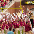 Florida State University Homecoming 2012 — Stock Photo