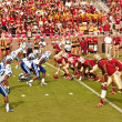 FSU vs Duke Football — Stock Photo #16948105