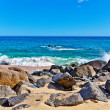 Beach in Los Cabos, Mexico — Stock Photo #17167695