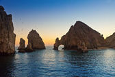 The Arch at Land's End, Cabo San Lucas, Mexico — Stock Photo