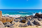 Beach in Los Cabos, Mexico — Stock Photo