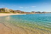 Coastline of Cabo San Lucas, Mexico — Stock Photo