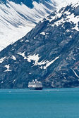 Glacier Bay National Park and Preserve — Stock Photo