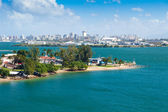 City of San Juan, Puerto Rico — Stock Photo