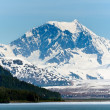 Alaska Mountain Range — Stock Photo #17600029