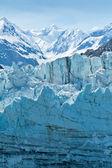 Glaciar de marjorie — Foto de Stock
