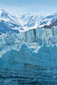Marjorie buzulu — Stok fotoğraf