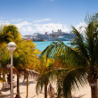 Philipsburg, St. Maarten — Stock Photo #18042177