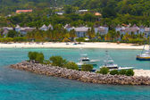 Ocho Rios, Jamaica — Stock Photo