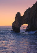 The Arch in Cabo San Lucas, Mexico — Stock Photo