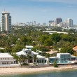 City of Fort Lauderdale, Florida — Stock Photo