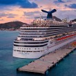 Carnival Dream — Stock Photo