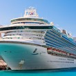 Cruise Ship — Stock Photo #19486055