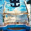 Cruise High Dive — Stock Photo #19947411