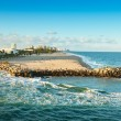 Fort Lauderdale Beach, Florida — Stock Photo