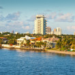 Fort Lauderdale, Florida — Stock Photo #21464061