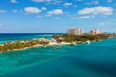 Nassau, μπαχάμες — Φωτογραφία Αρχείου