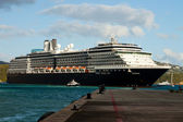 MS Noordam — Stock Photo
