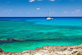 Grand Cayman — Stockfoto