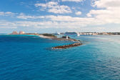 Nassau, Bahamas — Stock Photo