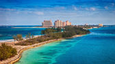 Nassau, Bahamas — Stock Photo