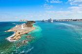 Nassau, bahamas — Foto de Stock