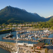 Stock Photo: Skagway