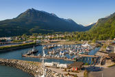 Skagway — Stock Photo