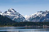 Glacier Bay, Alaska — Stock Photo