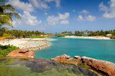 Paradise Island — Stock Photo