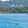 St. Thomas USVI — Stock Photo