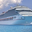 Cruise Ship — Stock Photo #26816221
