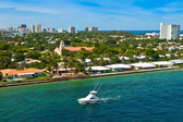 Fort Lauderdale — Stock Photo