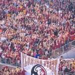 ������, ������: Florida State University Football