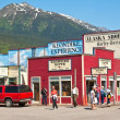 Skagway, Alaska — Stock Photo #32358071