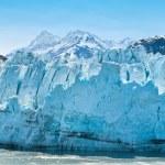 アラスカの氷河 — ストック写真