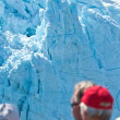 Stock Photo: Alaska Glacier