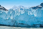 Alaskan Glacier — Stock Photo
