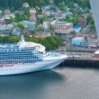 Ketchikan, Alaska — Stock Photo #32673513