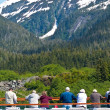 Stock Photo: Ketchikan, Alaska
