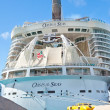 Oasis of the Seas — Stock Photo