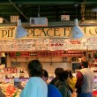 Постер, плакат: Pike Place Fish Company
