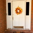 Front Door — Stock Photo #35121057